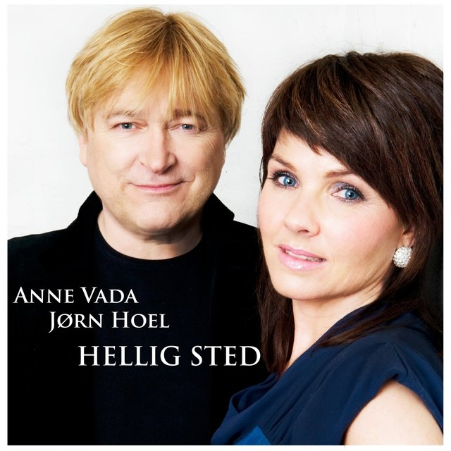 Hellig Sted (Single)