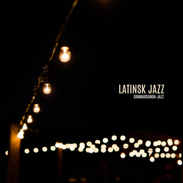 Latinsk jazz