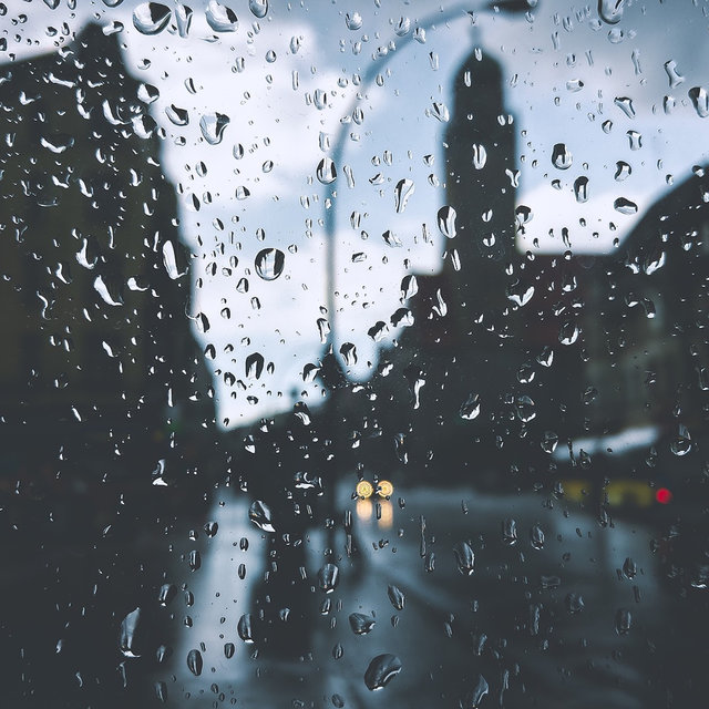 Rain Ambience: Sleepy Rain Music