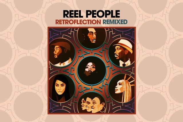 Reel People - Joyous (Matt Cooper's OUTSIDE Deep Joyous Mix)