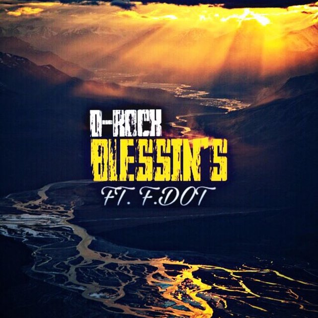 Blessings (feat. F.Dot)