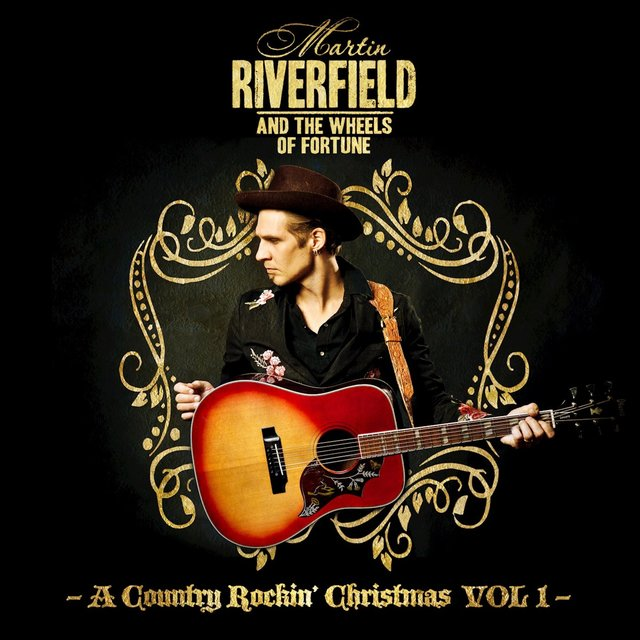 A Country Rockin' Christmas, Vol. 1
