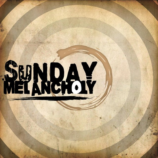 Sunday Melancholy