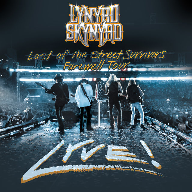 Last of the Street Survivors Farewell Tour Lyve!