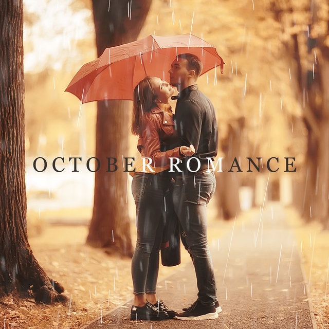 October Romance – Instrumental Jazz Ballads for Couples in Love