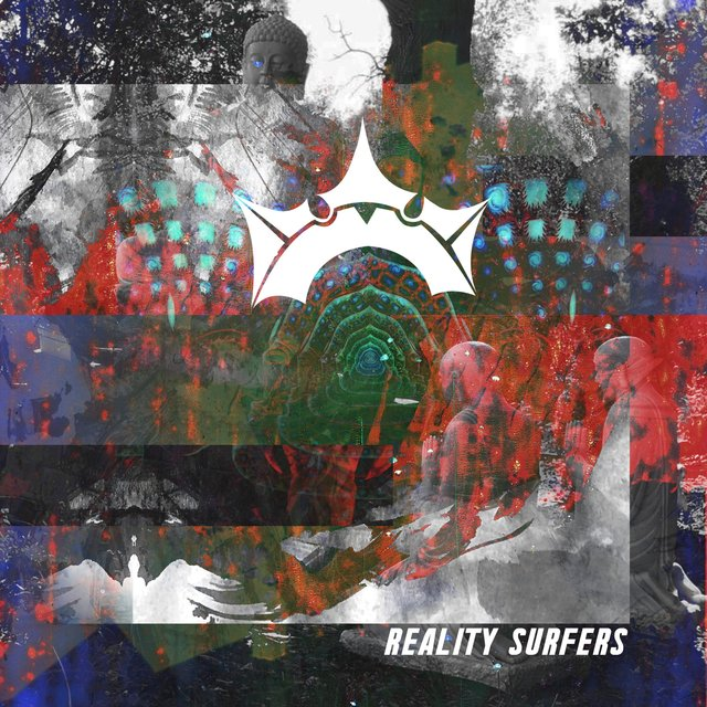 Reality Surfers (feat. GT)