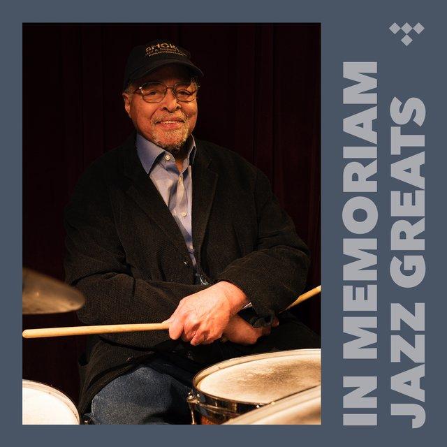 Cover art for album In Memoriam Jazz Greats by TIDAL