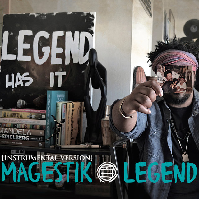 Legend Has It (Instrumentals)