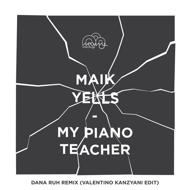 My Piano Teacher (Valentino Kanzyani Edit)