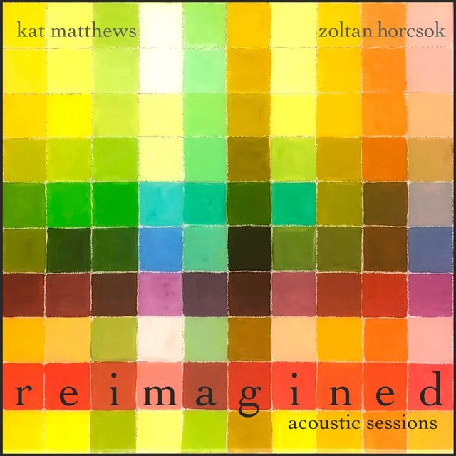 Reimagined (Acoustic Sessions)