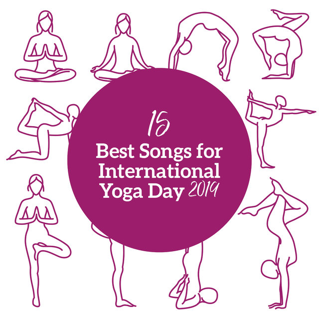 15 Best Songs for International Yoga Day 2019