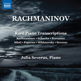 15 Songs, Op. 26: No. 5, Let Us Leave, Beloved (Transcr. S. Kursanov for Piano)