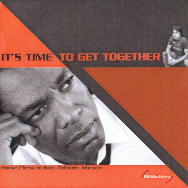It's Time to Get Together (Remixes)