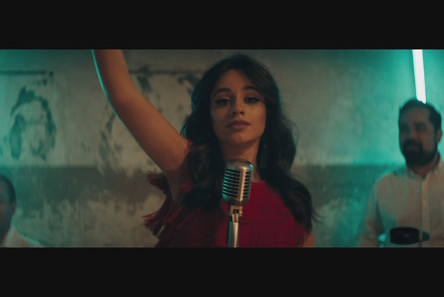 Camila Cabello on TIDAL