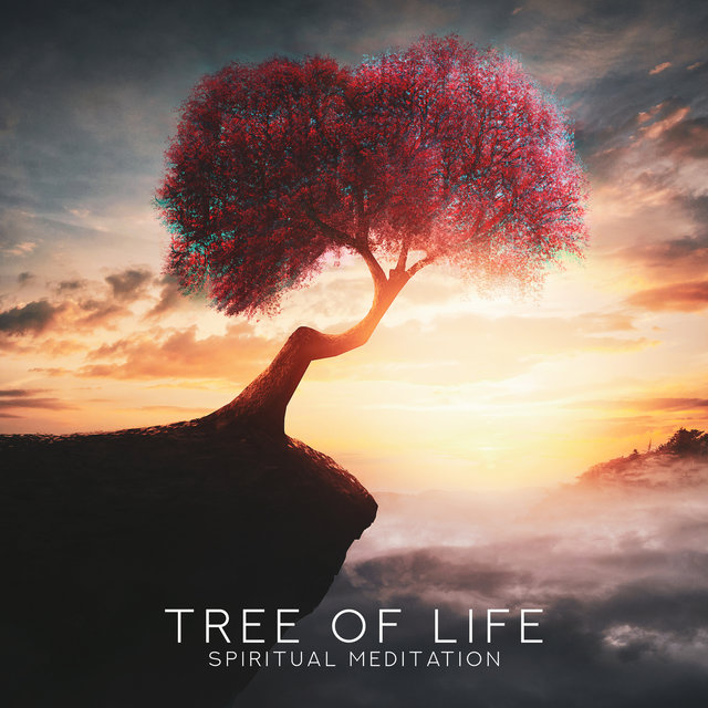 Tree of Life: Spiritual Meditation - Soul Reset, Return to Pure Soul, Healing Music