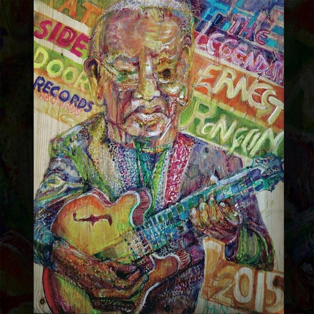 Ernest Ranglin At Side Door Records