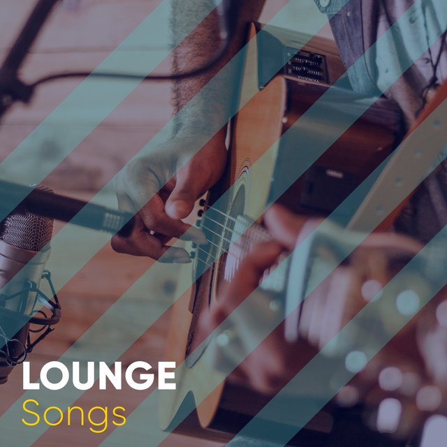 Brazilian Fingerpicking Lounge Songs