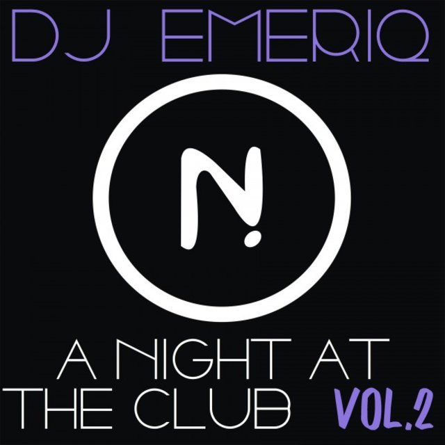 A Night at the Club, Vol. 2