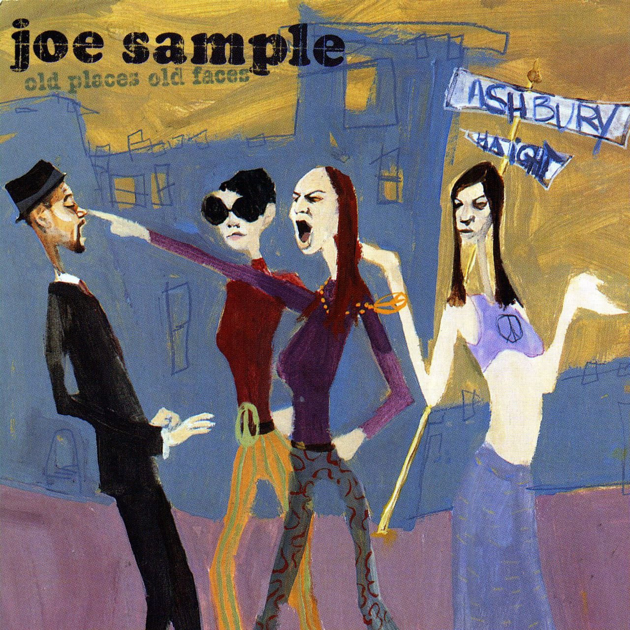 Spellbound / Joe Sample TIDAL