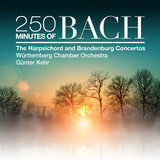 Concerto No. 4 in A Major for Harpsichord and Orchestra, BWV 1055: II. Larghetto