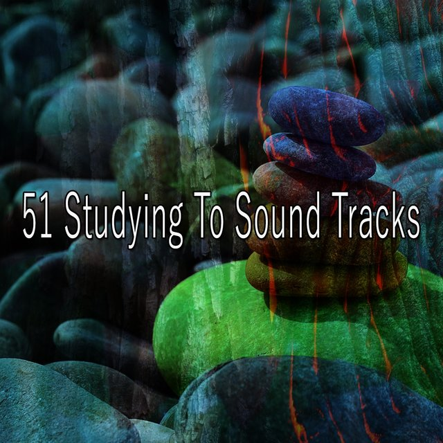 51 Studying to Sound Tracks