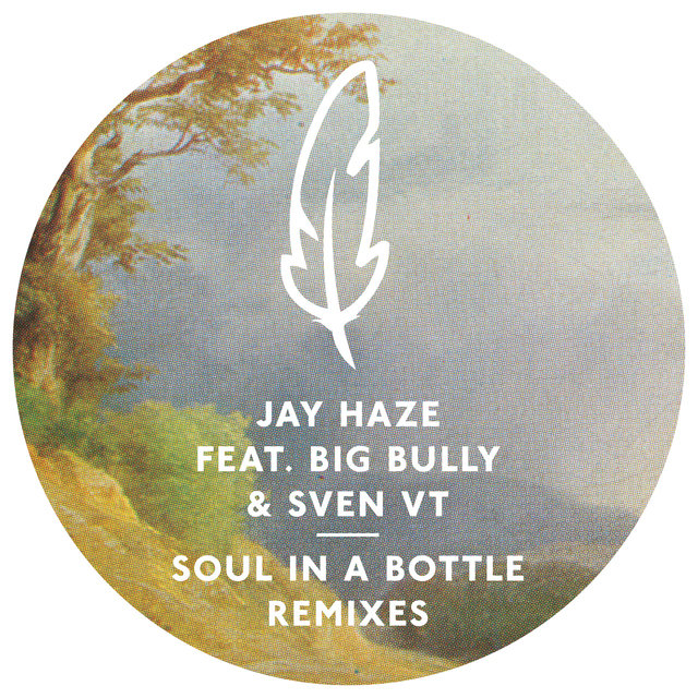 Soul in a Bottle (feat. Big Bully & Sven VT) (Remixes)