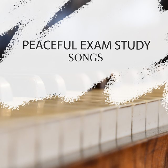 Peaceful Exam Study Piano Songs