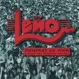 Maneras de Vivir (Single Estudio)