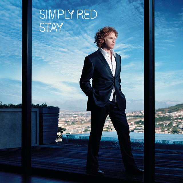 Stay (International Version)