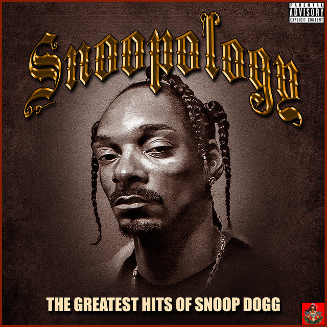Snoopology - The Greatest Hits Of Snoop Dogg