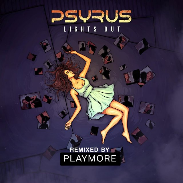 Lights Out (PLAYMORE Remix)