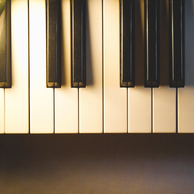 Background Piano Compilation