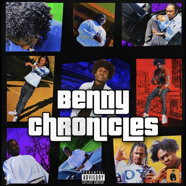 Benny Chronicles