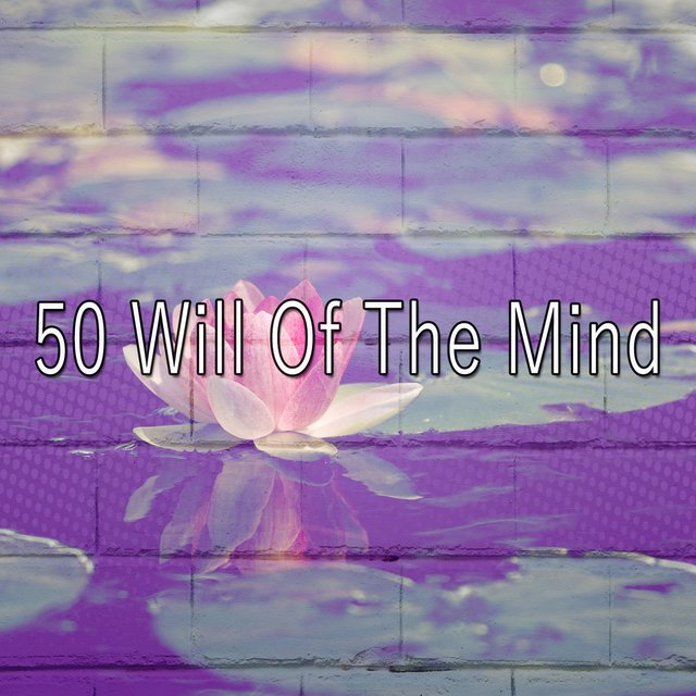 50 Will of the Mind