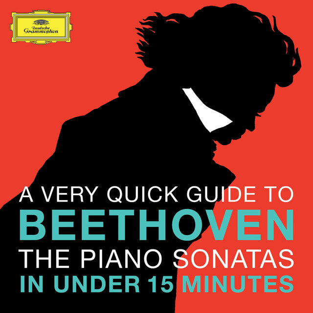 Beethoven: The Piano Sonatas in under 15 minutes