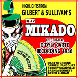 The Mikado, Act l: