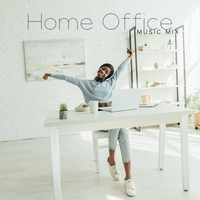 Home Office Music Mix