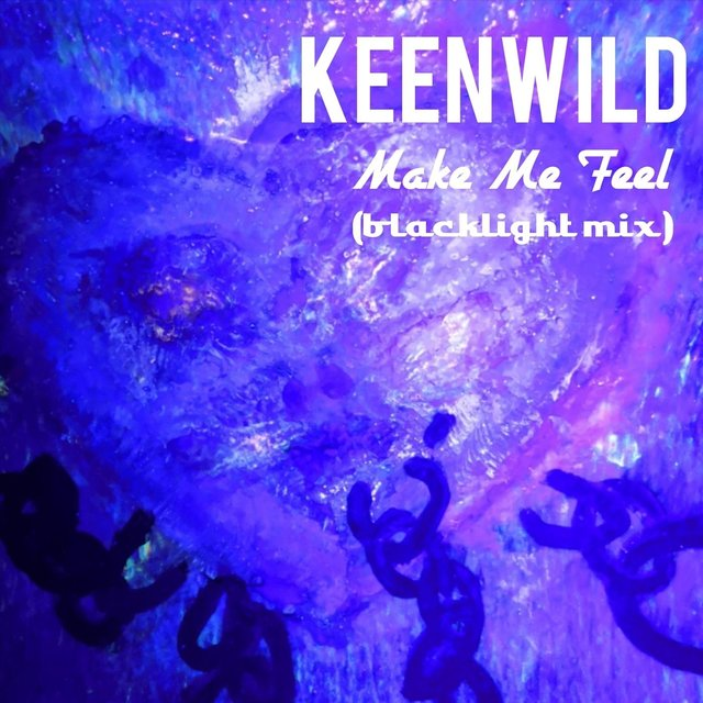 Make Me Feel (Blacklight Mix)