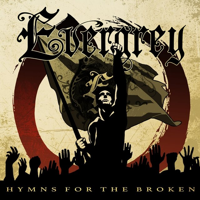 Hymns for the Broken (International Version)