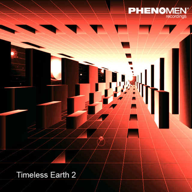 Timeless Earth 2