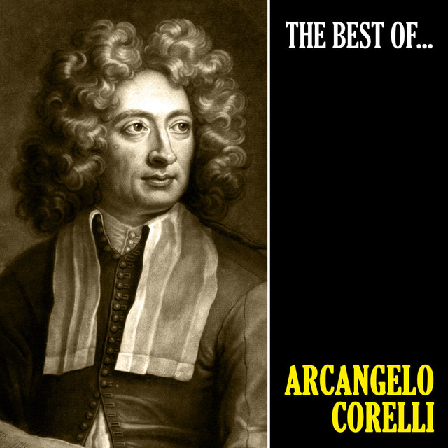 The Best of Corelli