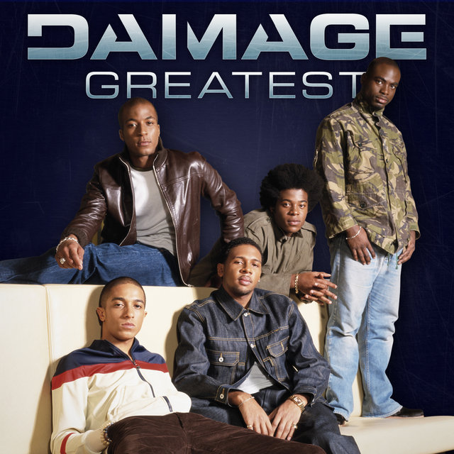 Greatest - Damage