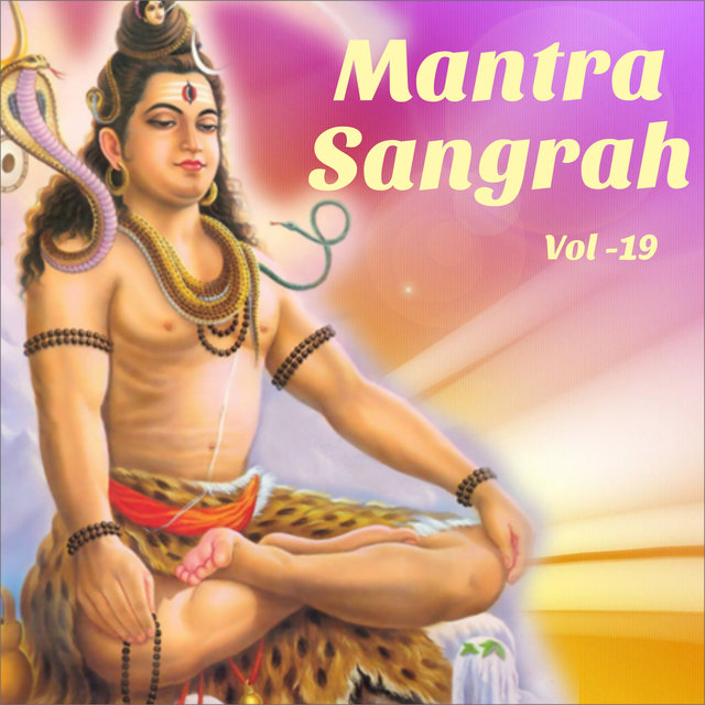 Mantra Sangrah, Vol. 19