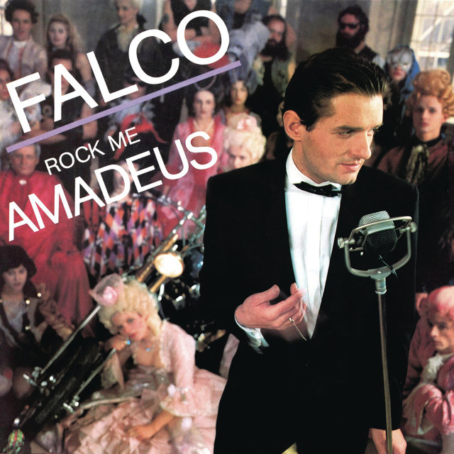 Rock Me Amadeus 30th Anniversary