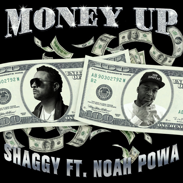 Money Up (feat. Noah Powa)