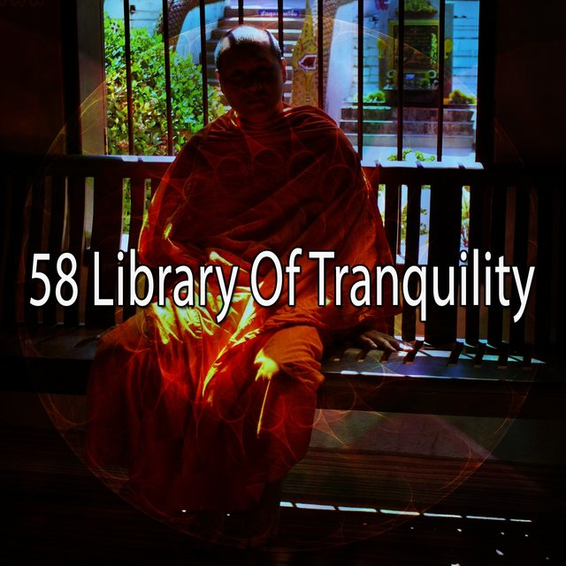 58 Library of Tranquility