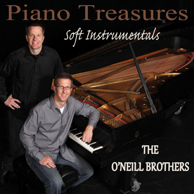 Piano Treasures - Soft Instrumentals