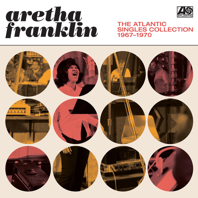 The Atlantic Singles Collection 1967-1970 (Mono Remaster)