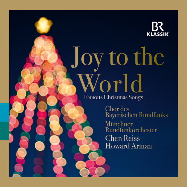 Joy to the World: Famous Christmas Songs