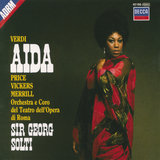 Verdi: Aida / Act 2 - Gloria all'Egitto, ad Iside